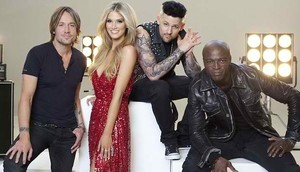 The Voice Australia: down to four