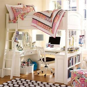 Space-saving bedroom designs for your future home