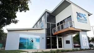 Surfing Australia opens world's first surfing specific training centre