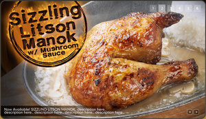 "Success Recipe from the Father of the ""Pambansang Litson Manok"""