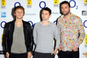 'Survival' by Muse is official (rock) song of Olympics 2012