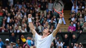 Wimbledon Reaching Thrilling Climax!