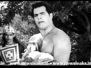 Veteran Wrestler-Actor Dara Singh Passes Away