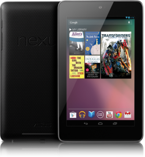 Google Nexus to hit the stores soon