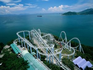 13 Best Theme Parks in South East Asia