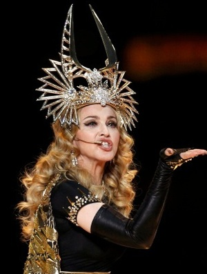 Madonna face twitter heat after cancelling Australia tour