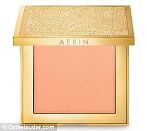 AERIN, The Next Chapter of Estee Lauder