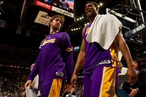 Pau Gasol Staying or Leaving?
