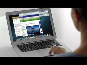 Apple to unleash OSX 10.8 Mountain Lion