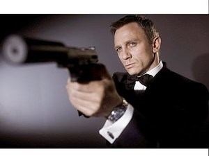 Latest Bond Flick 'Skyfall' releases the trailer and dates.