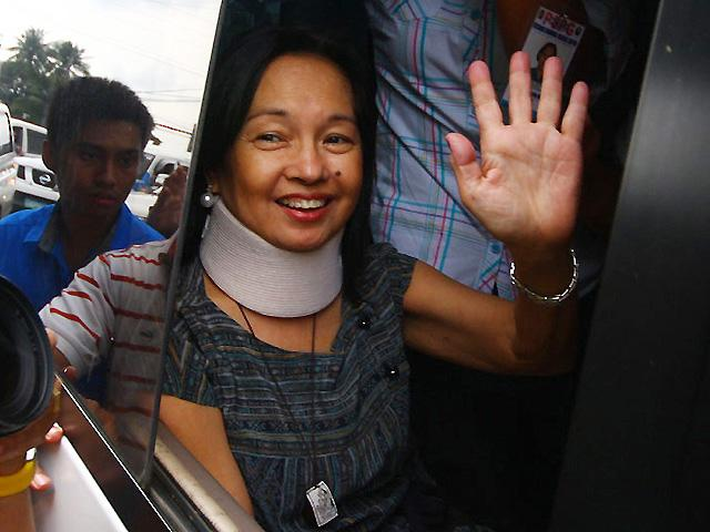SONAkawala!? After PNOY's SONA, GMA is free!