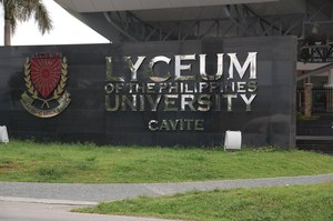 Lyceum Cavite: The First Resort Campus in The Philippines