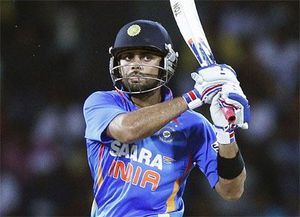 India Crushes Sri Lanka, Wraps Up The Series In Style