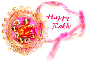 Rakhi - A Thread Of Love & Bond Between Brother & Sister
