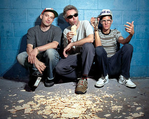 Beastie Boys Files Lawsuit Against Monster Energy Drink