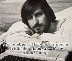 Steve Jobs - The Greatest Man On Earth?