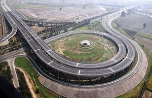Yamuna Expressway Opens, Expected To Boost Property Prices