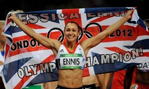 The 10 Greats Of London 2012