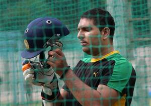 Yuvraj Singh Is Back, Named In T20 WC Probables