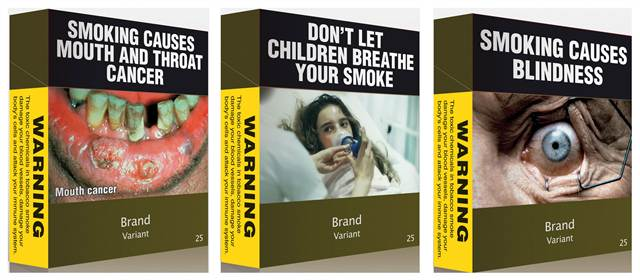 Will Graphic Health Warnings On Cigarette Boxes Demotivate Australian Smokers?