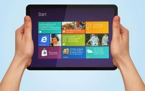 Toshiba bows out of Windows RT tablet race