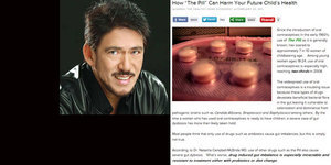 Senator Tito Sotto's Anti-RH Bill Speech Copied from a US Blogger?
