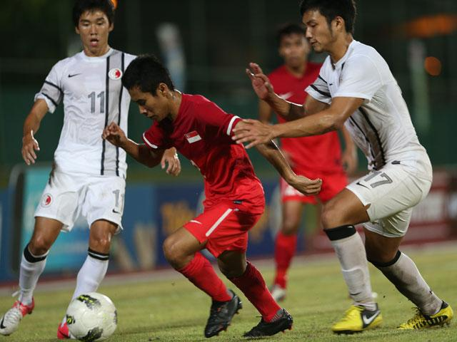 Perfect start to Suzuki Cup preps