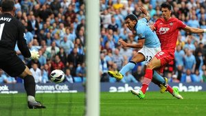 Manchester City Wins A Thriller Against Southampton