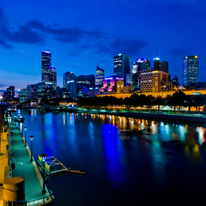 "Melbourne is named ""most liveable city in the world"" again"