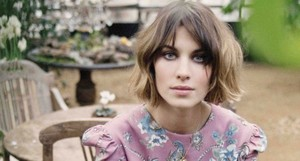 Alexa Chung To Launch Clothing Label