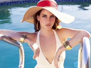 Lana Del Rey is New Face of Jaguar