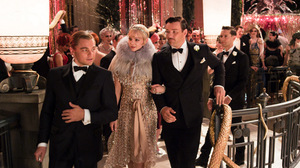 Miuccia Prada Designed Costumes for The Great Gatsby