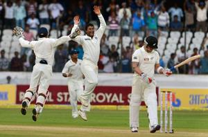 IND vs NZ, 1st Test: India Take Command But Rain Plays Spoilsport On Day 3