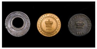 Rare Aussie Coins Sold for Record Price!