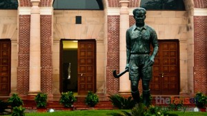 August 29, Legend Dhyan Chand's Birth Anniversary, Who Cares!