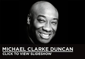 Michael Clarke Duncan, 'Green Mile' Star, Dead at 54