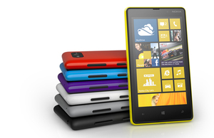 Nokia unveils new Lumia Windows phone