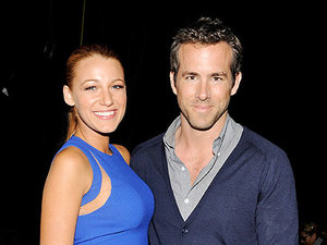Ryan Reynolds & Gossip Girl, Blake Lively Are Now Married!