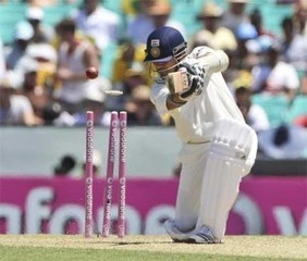 End Of The Road For Sachin Ramesh Tendulkar?