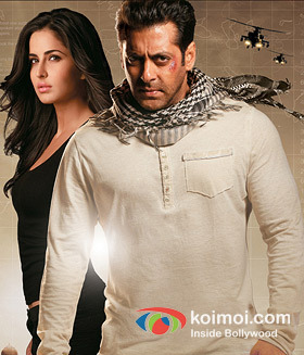 Salman's Ek Tha Tiger under copyright issue