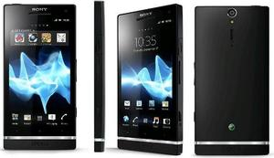 Sony Has Launched The Xperia SL And It's Available On Infibeam.Com Only For Rs 30,999