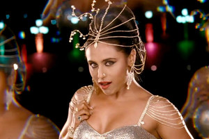 Pics & News Of Rani Mukerji's New Film - Aiyyaa: Funny or sleazy?