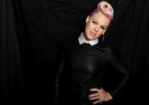 Pink looks for truth about love on latest album