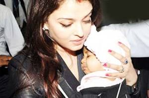 Aaradhya Bachchan's clear and real Pictures: Check Out!