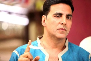 Akshay Kumar: OMG is not made for money