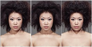 Perfect Symmetry: How Would You Look If Both Sides Of Your Face Were Identical?