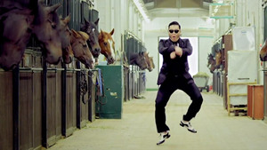 'Gangnam Style' Parody Hits 100 Million Views and Counting...