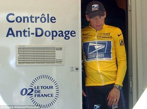 Lance Armstrong Lynchpin Of Biggest Doping Scheme In Sporting History