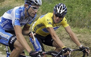 Lance Armstrong - A Bald-Faced Liar And A Cheat!