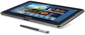 Introducing: Samsung Galaxy Note 10.1 (The New Way)